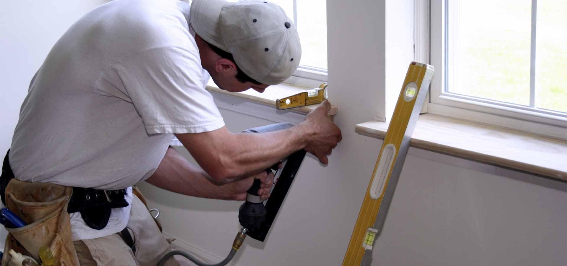 Artigian Pietre Impresa Costruzioni Edili Sistemazione Serramenti