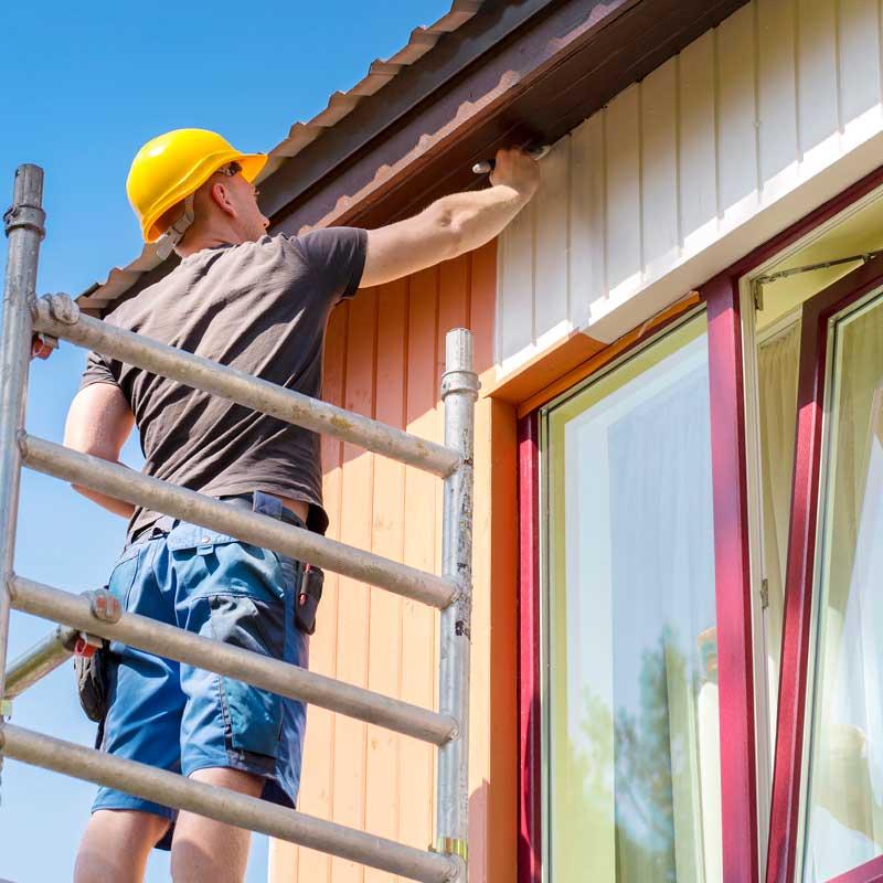 Opere edili di manutenzione ordinaria e straordinaria - Manutenzione ordinaria casa ...